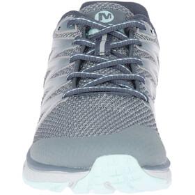Merrell Bare Access XTR Zapatillas Mujer, gris